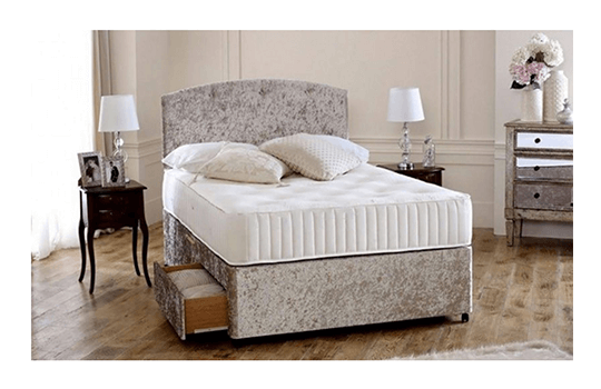 It's all about Divan Beds on this page! Divan Beds with FREE DELIVERY
