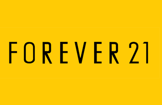 Forever 21  the latest fashion trends and the best deals