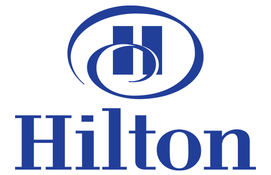 Take me to the Hilton!  The Global Name in Hotels
