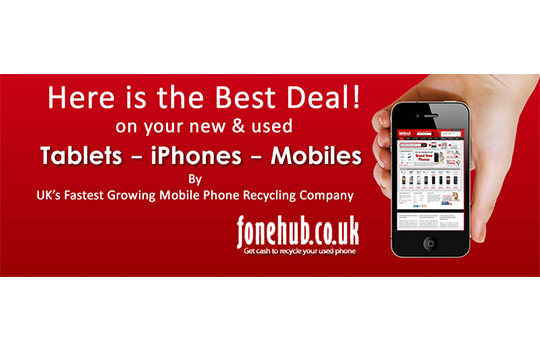 Sell Your Old Mobile Phone For Cash