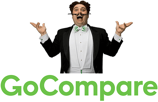 Looking for cheap insurance or broadband? Compare it here at GoCompare!